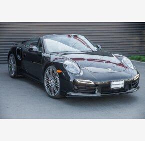 2016 Porsche 911 Cabriolet for sale 101188945