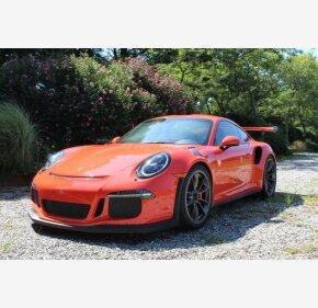 2016 Porsche 911 for sale 101196621