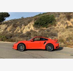 2016 Porsche 911 Coupe for sale 101203575