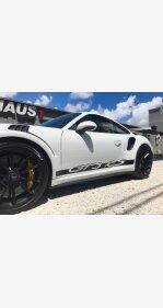 2016 Porsche 911 GT3 RS Coupe for sale 101216893