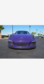 2016 Porsche 911 GT3 RS Coupe for sale 101223015