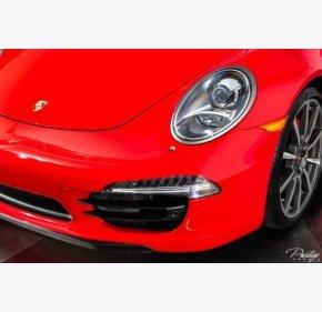 2016 Porsche 911 Cabriolet for sale 101229710
