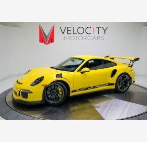 2016 Porsche 911 GT3 RS Coupe for sale 101245038