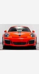 2016 Porsche 911 GT3 RS Coupe for sale 101271342