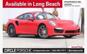 2016 Porsche 911 Turbo for sale 101282999