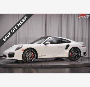 2016 Porsche 911 Coupe for sale 101284482