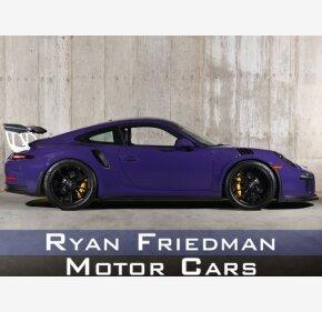2016 Porsche 911 GT3 RS Coupe for sale 101292206