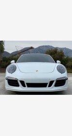 2016 Porsche 911 for sale 101292297