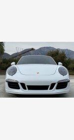 2016 Porsche 911 Coupe for sale 101292297