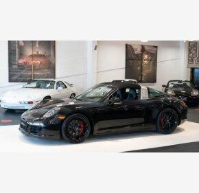 2016 Porsche 911 Targa 4S for sale 101292766