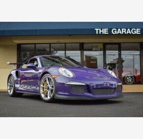2016 Porsche 911 GT3 RS Coupe for sale 101292924