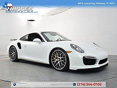 2016 Porsche 911 Coupe for sale 101297924