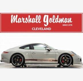 2016 Porsche 911 Coupe for sale 101301052