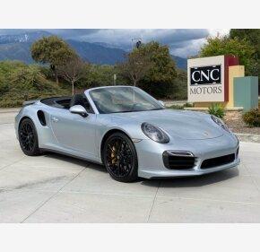 2016 Porsche 911 for sale 101301499