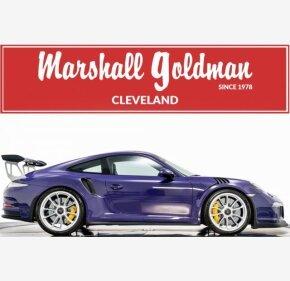 2016 Porsche 911 GT3 RS Coupe for sale 101309313