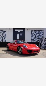 2016 Porsche 911 Targa 4S for sale 101321716