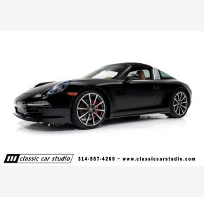 2016 Porsche 911 Targa 4S for sale 101322331