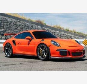 2016 Porsche 911 for sale 101326069
