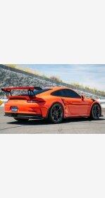 2016 Porsche 911 GT3 RS Coupe for sale 101326069