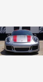 2016 Porsche 911 GT3 RS Coupe for sale 101330205