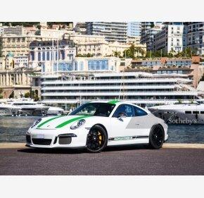 2016 Porsche 911 for sale 101347580