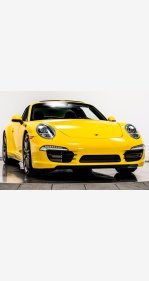 2016 Porsche 911 Targa 4S for sale 101383733