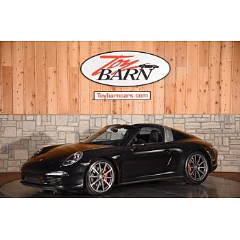 2016 Porsche 911 for sale 101396586
