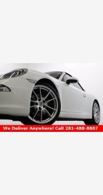 2016 Porsche 911 Carrera Cabriolet for sale 101432105