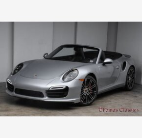 2016 Porsche 911 Turbo for sale 101432793