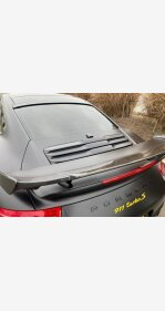 2016 Porsche 911 Coupe for sale 101440369