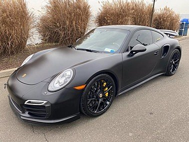 2016 Porsche 911 Coupe for sale 101440369