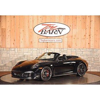 2016 Porsche 911 for sale 101441717