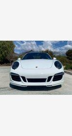 2016 Porsche 911 for sale 101480267