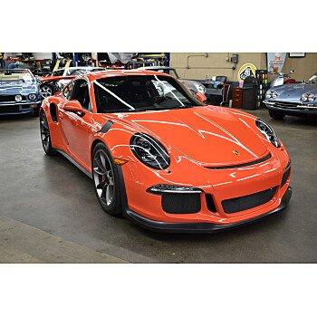 2016 Porsche 911 GT3 RS Coupe for sale 101523453