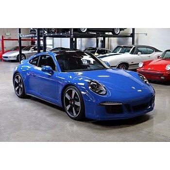 2016 Porsche 911 for sale 101534069