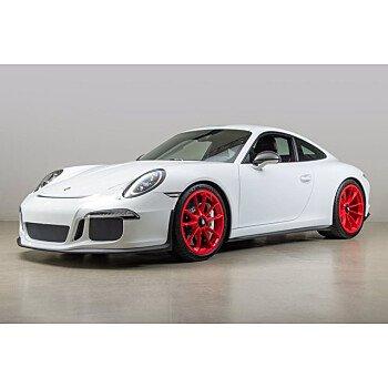 2016 Porsche 911 GT3 RS Coupe for sale 101534744