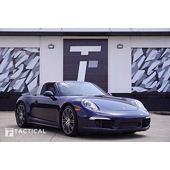 2016 Porsche 911 Targa 4S for sale 101551958
