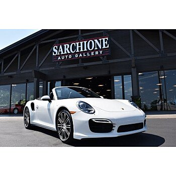 2016 Porsche 911 Turbo for sale 101576271