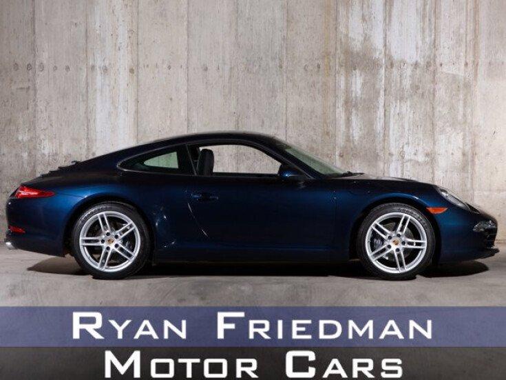 2016 Porsche 911 for sale 101605186