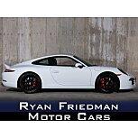 2016 Porsche 911 Carrera S for sale 101622647
