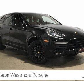 2016 Porsche Cayenne GTS for sale 101057483