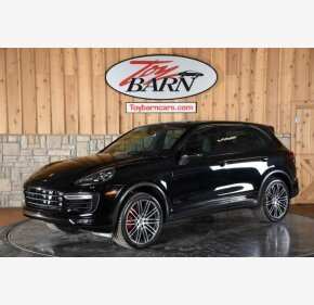 2016 Porsche Cayenne for sale 101077547
