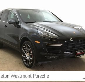 2016 Porsche Cayenne for sale 101113975