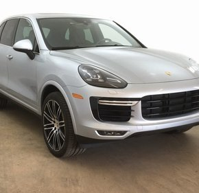 2016 Porsche Cayenne for sale 101115321