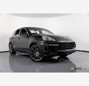 2016 Porsche Cayenne GTS for sale 101119125