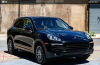 2016 Porsche Cayenne for sale 101121839