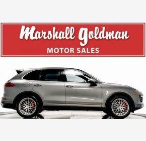 2016 Porsche Cayenne for sale 101164793