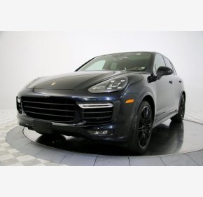 2016 Porsche Cayenne GTS for sale 101206552