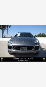 2016 Porsche Cayenne S for sale 101213440