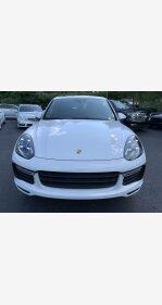 2016 Porsche Cayenne for sale 101217037